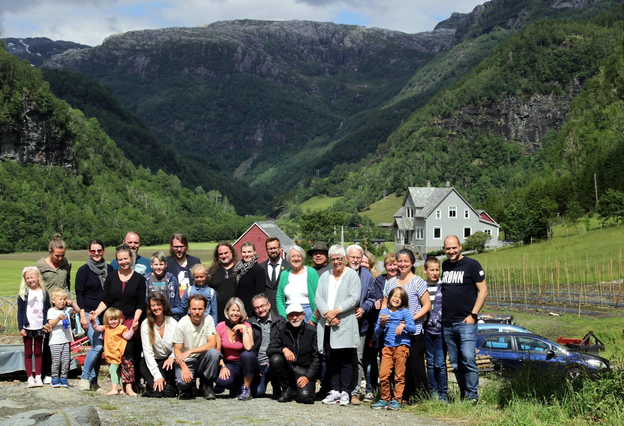 MDG Bjørnafjorden