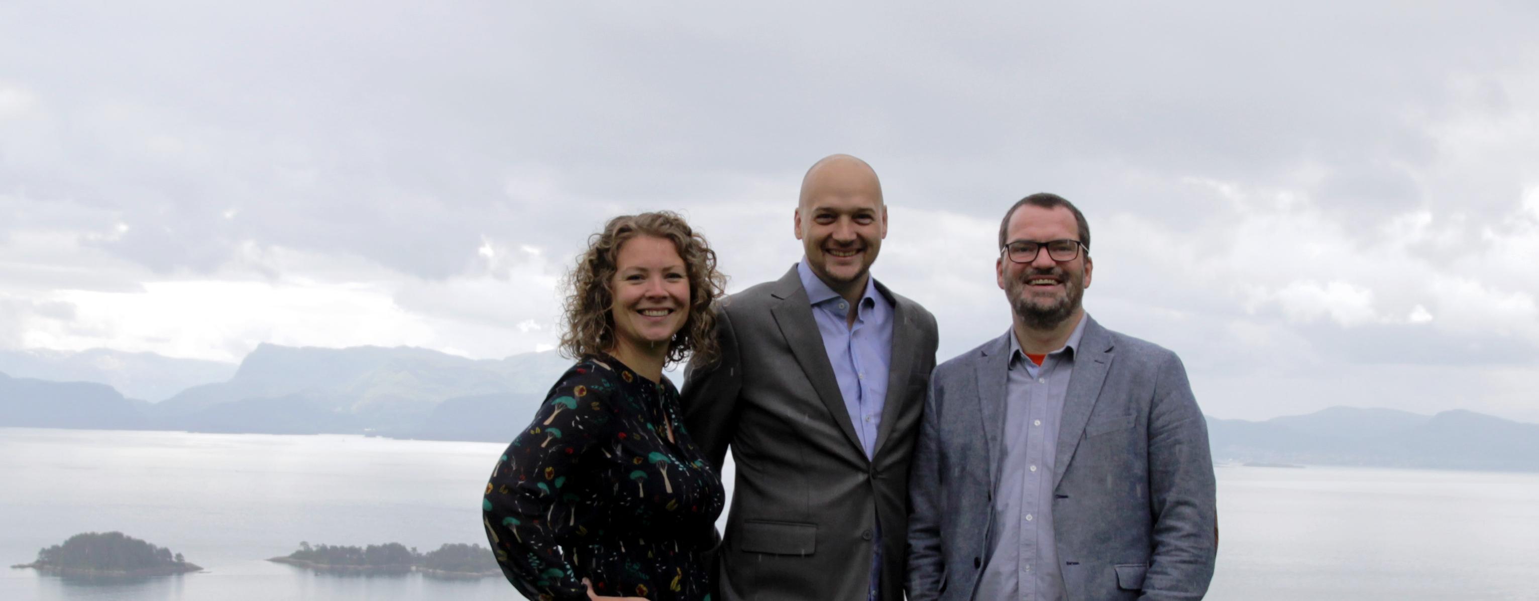 Bjørnafjorden topp tre 2019